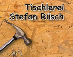 Tischlerei Stefan Rüsch in Lensahn - Home